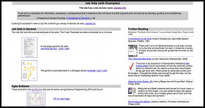 JobAids.info